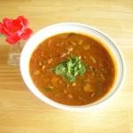 Грибное Карии (Mushroom curry) - грибы под пряным соусом карри. Стоимость заготовки 150р